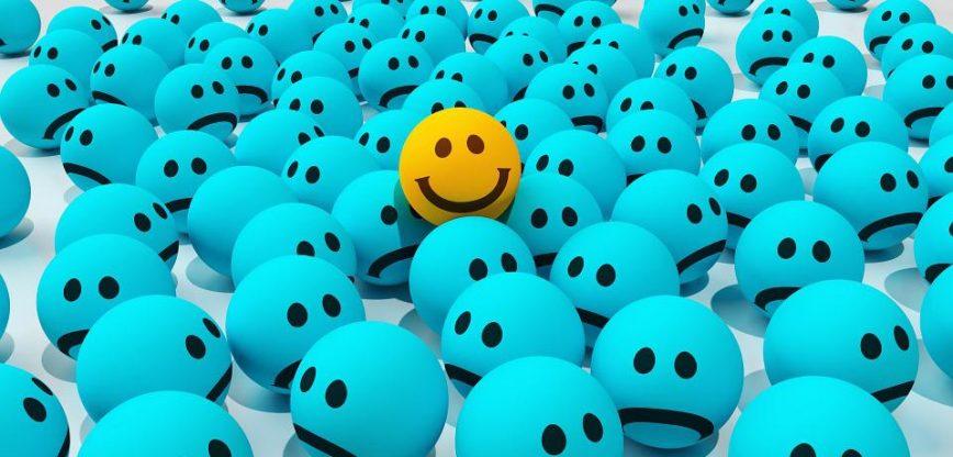 Mit jelentenek a pozitív és a negatív érzések az életedben?