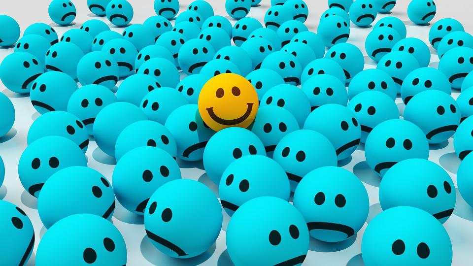 Mit jeleznek a pozitív és negatív érzések az életedben?