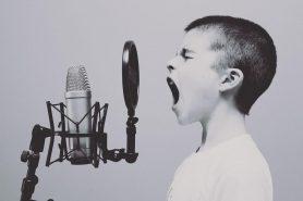 A hamis hang is gyógyít!