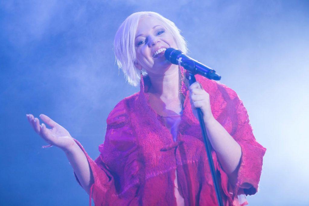 Az éneklés a lelki átalakulás eszköze