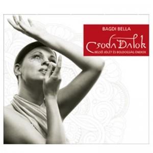 Csodadalok – Bella legelső CD-je