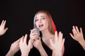 Az éneklés gyógyító hatása