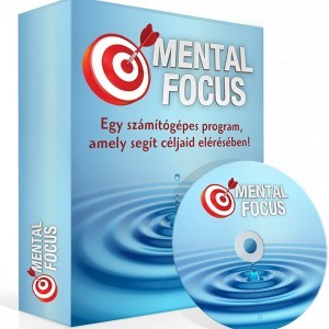 Mental Focus szoftver