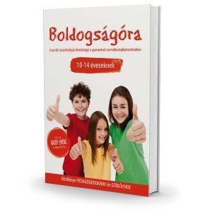 Boldogságóra kézikönyv 10-14 éveseknek
