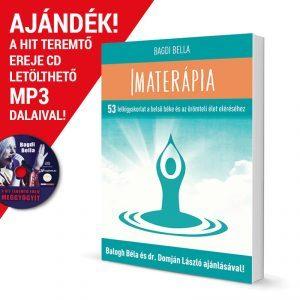 Imaterápia könyv