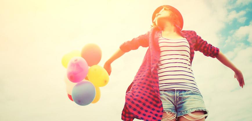 A boldog emberek 10 szokása