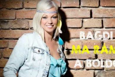 9 hónap – 9 dal – Március: Ma rám talál a boldogság