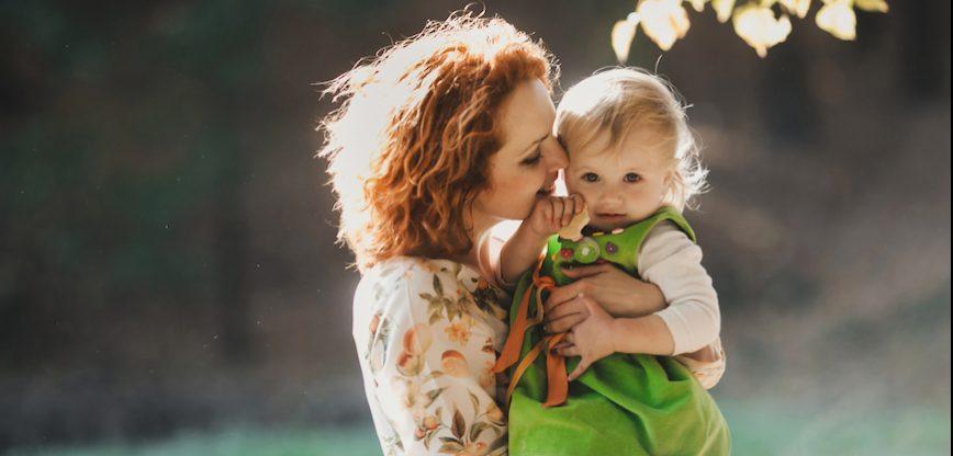 20 apróság, amitől azonnal a világ legjobb anyukájának érezheted magad