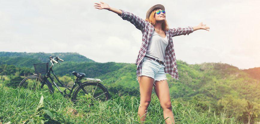 5+1 mód, hogy optimistábban gondolkodj