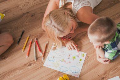 Top 10 relaxációs technika gyerekeknek