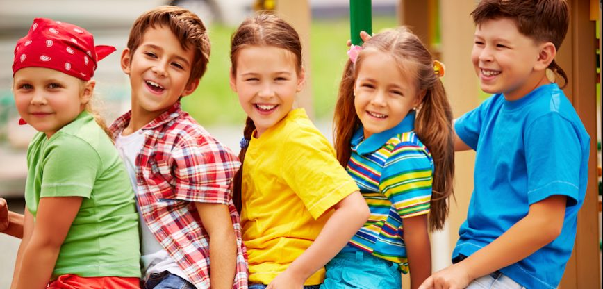 A gyerekek 6%-a szorong, a tiéd is?