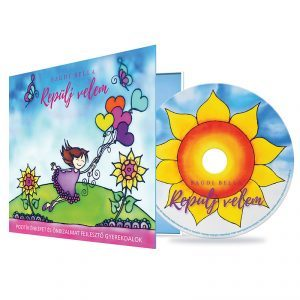 Repülj velem gyerek CD