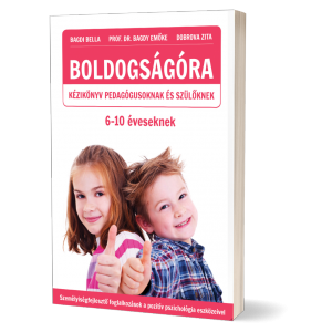 Boldogságóra kézikönyv 6-10 éveseknek
