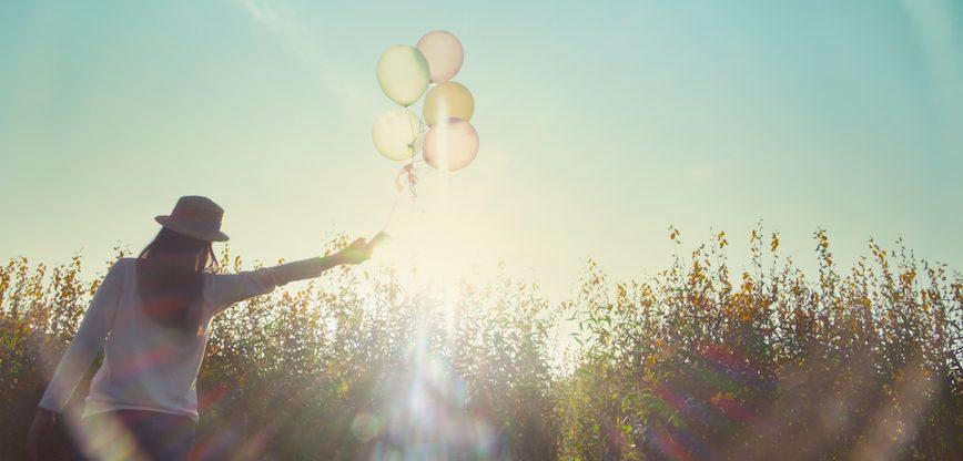 A boldogság kulcsa: továbblépés