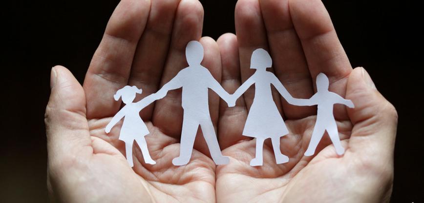 Miért fontos a szüleinkkel való kapcsolatunk? (gyakorlattal)